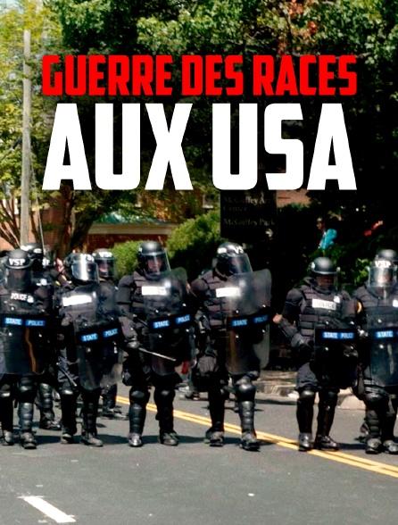 Guerre des races aux USA ?