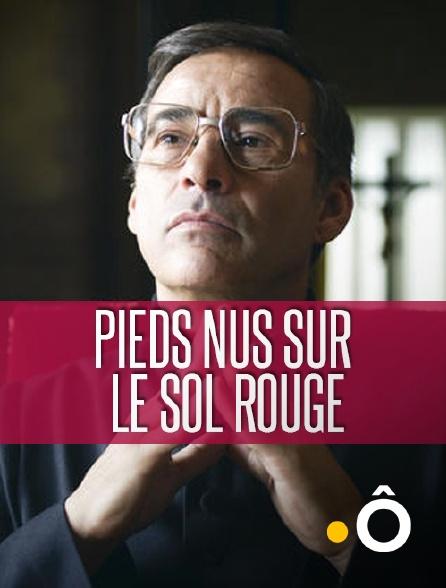 France Ô - Pieds nus sur le sol rouge