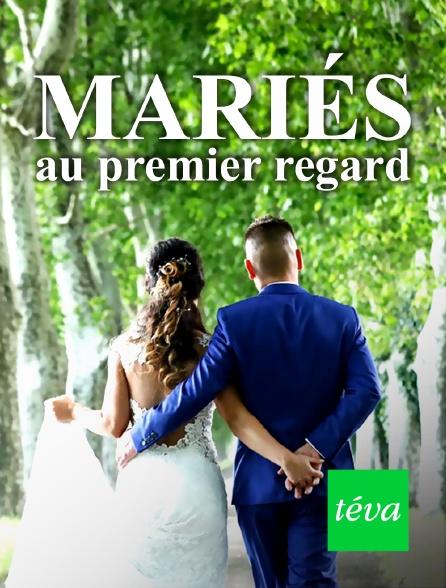 Téva - Mariés au premier regard