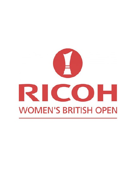 Women's British Open 2014
