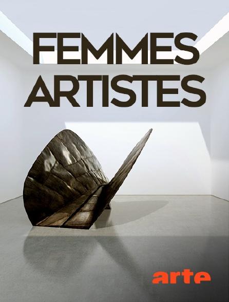 Arte - Femmes artistes