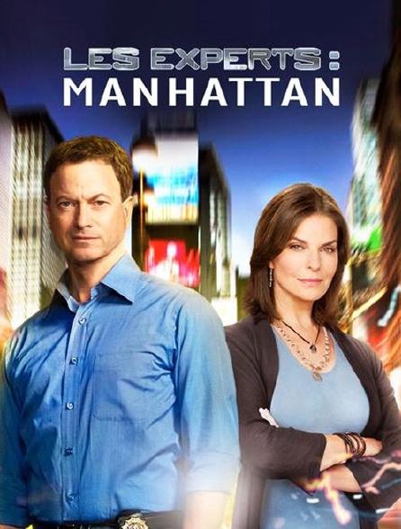 Les experts : Manhattan