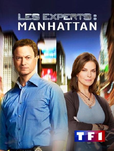 TF1 - Les experts : Manhattan
