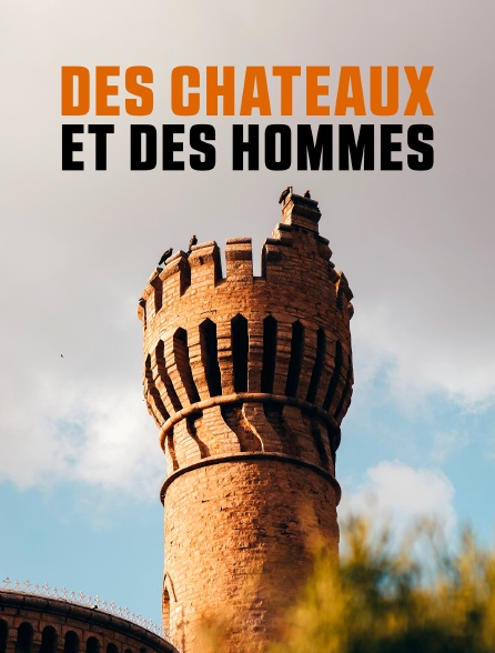 Des châteaux et des hommes