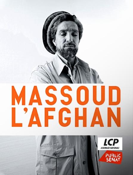 LCP Public Sénat - Massoud, l'Afghan en replay