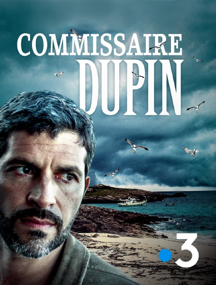 France 3 - Commissaire Dupin