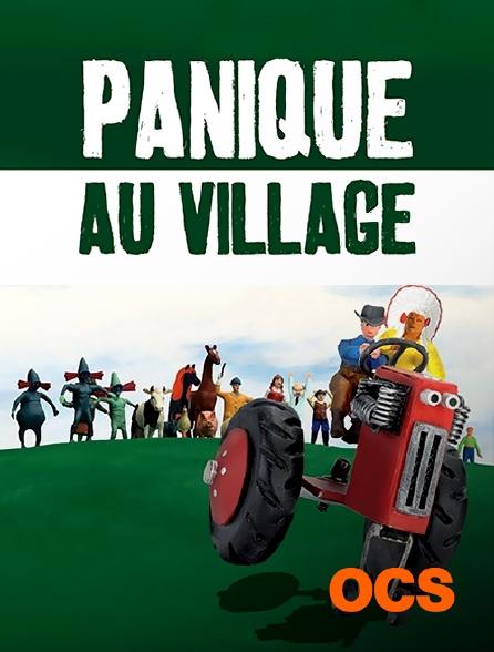 OCS - Panique au village