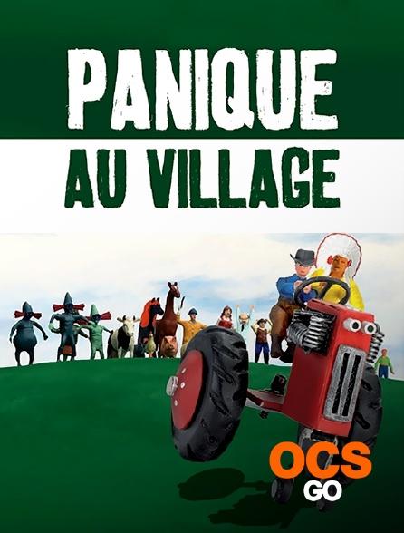 OCS Go - Panique au village