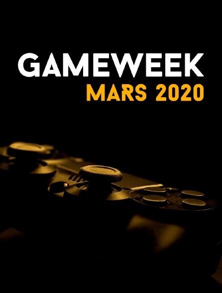 Gameweek Mars2020