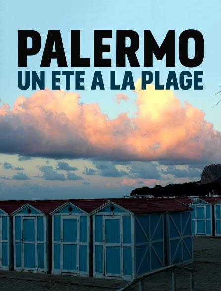 Palermo, un été à la plage