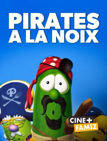 Ciné+ Famiz - Pirates à la noix