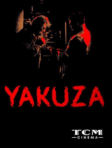 TCM Cinéma - Yakuza