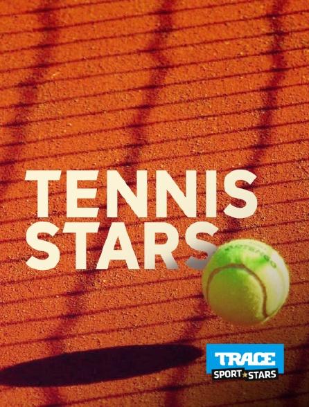 Trace Sport Stars - Tennis Stars