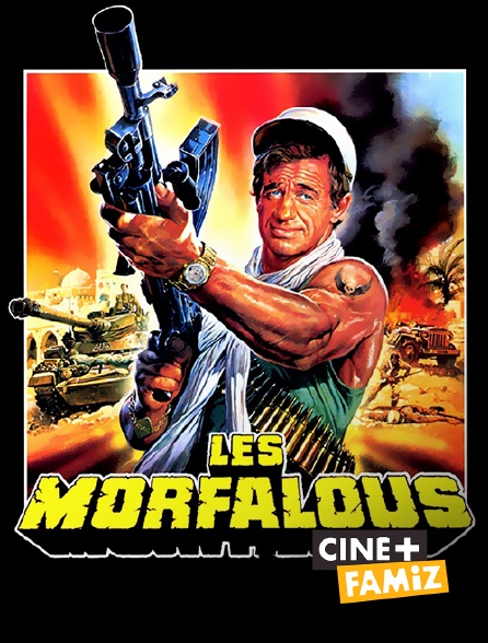 Ciné+ Famiz - Les morfalous