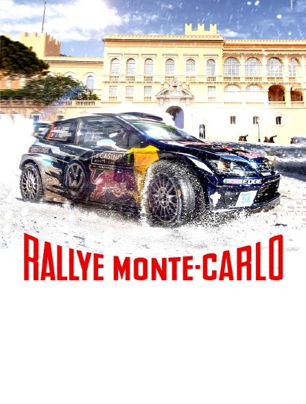 Championnat du monde de Rallye