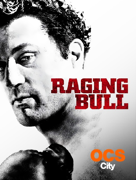 OCS City - Raging Bull