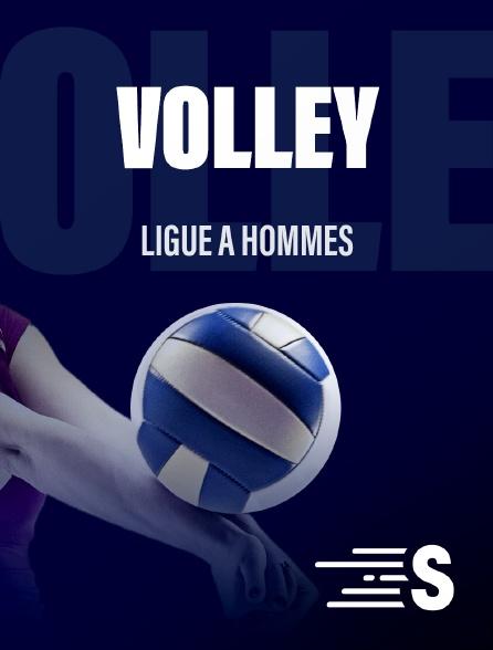 Sport en France - Ligue A Volley-ball - Hommes