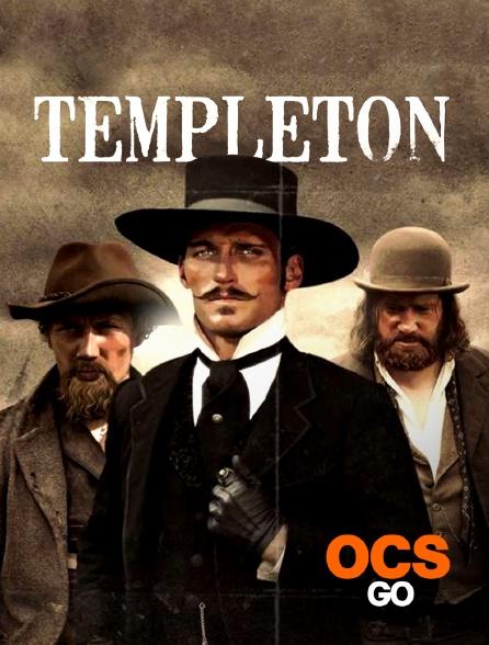 OCS Go - Templeton