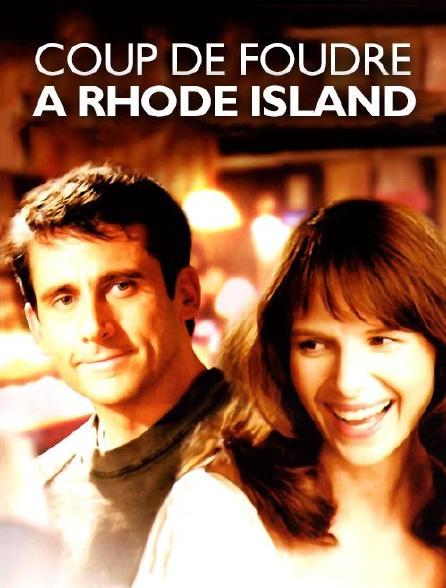 Coup de foudre à Rhode Island