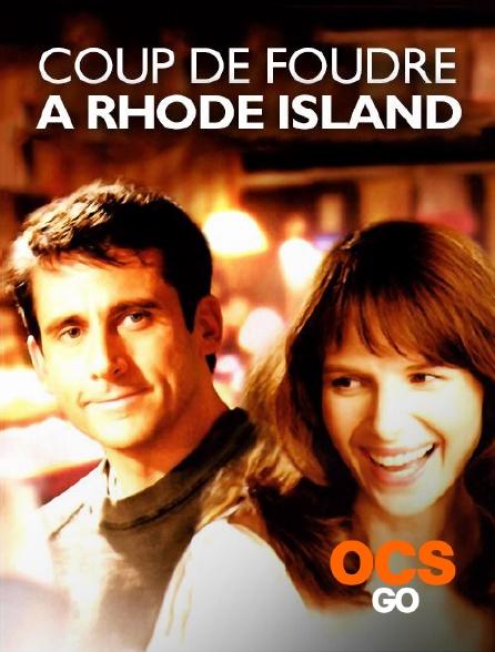 OCS Go - Coup de foudre à Rhode Island