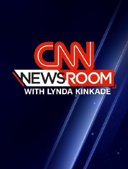 CNN Newsroom with Lynda Kinkade