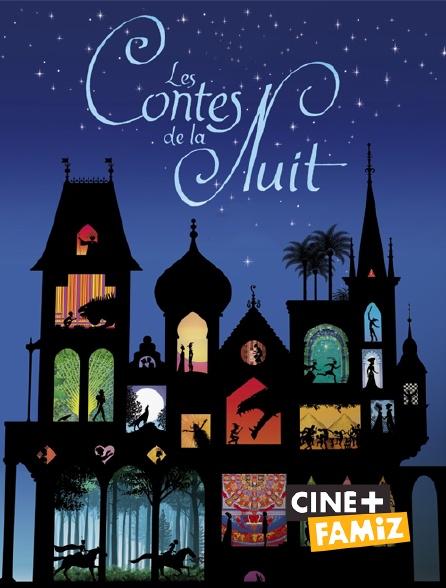 Ciné+ Famiz - Les contes de la nuit