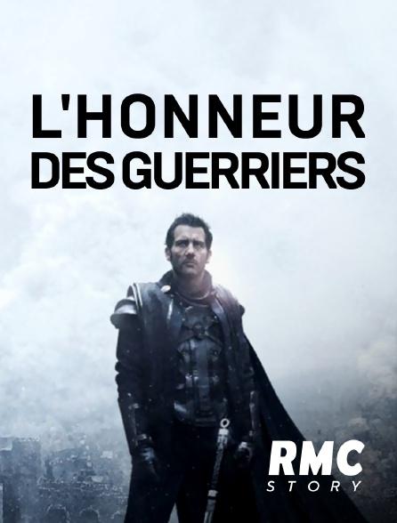 RMC Story - L'honneur des guerriers