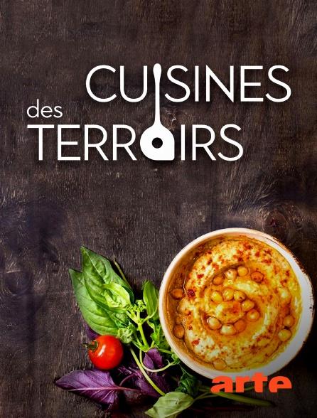 Arte - Cuisines des terroirs