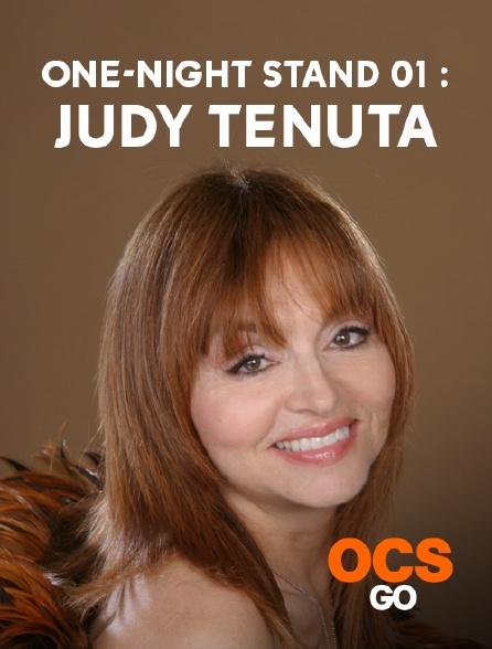 OCS Go - One-Night Stand 01 : Judy Tenuta