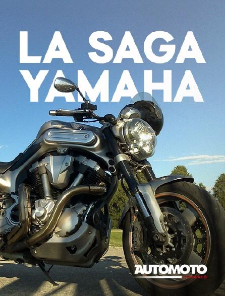 Automoto - La saga Yamaha