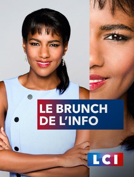 LCI - Le Brunch de l'info