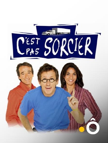 France Ô - C'est pas sorcier