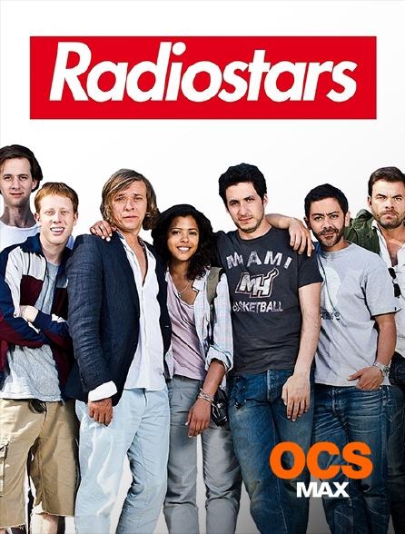OCS Max - Radiostars