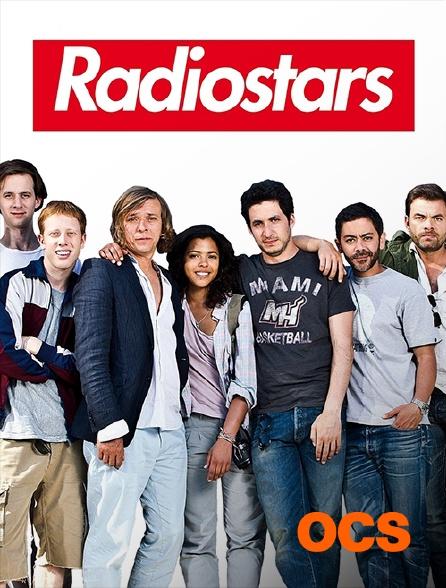 OCS - Radiostars