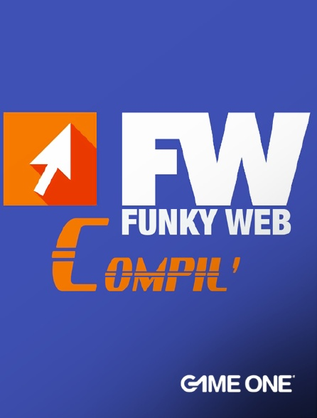 Game One - Funky Web compil'