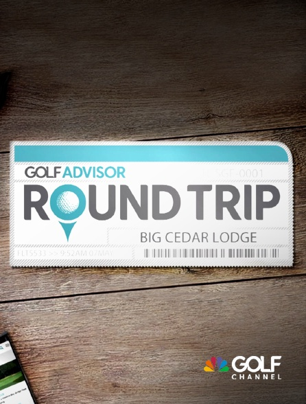 Golf Channel - Golf Advisor Round Trip