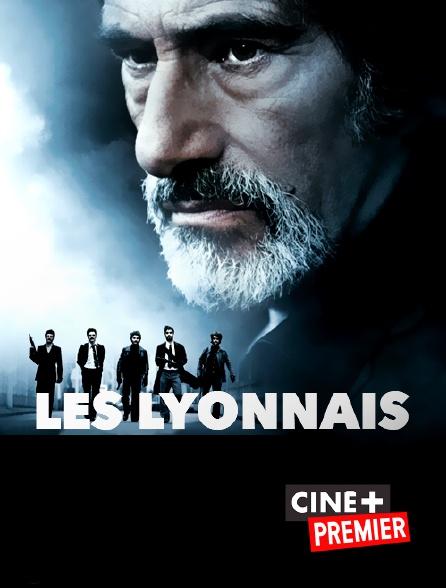 Ciné+ Premier - Les Lyonnais
