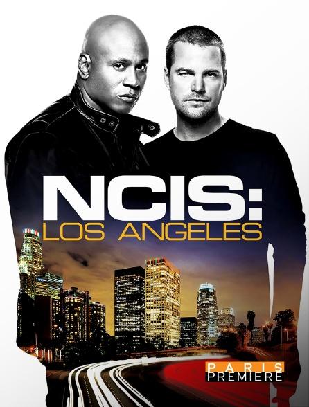 Paris Première - NCIS : Los Angeles