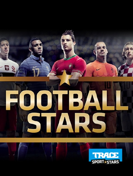 Trace Sport Stars - Football Stars en replay