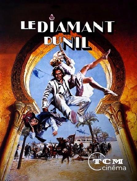 TCM Cinéma - Le diamant du Nil
