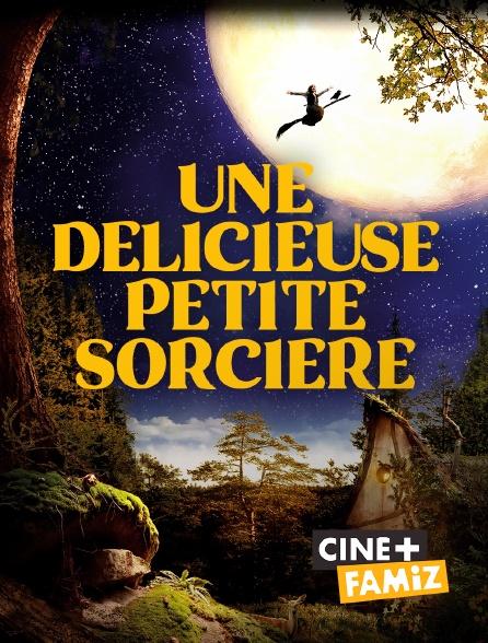 Ciné+ Famiz - Une délicieuse petite sorcière