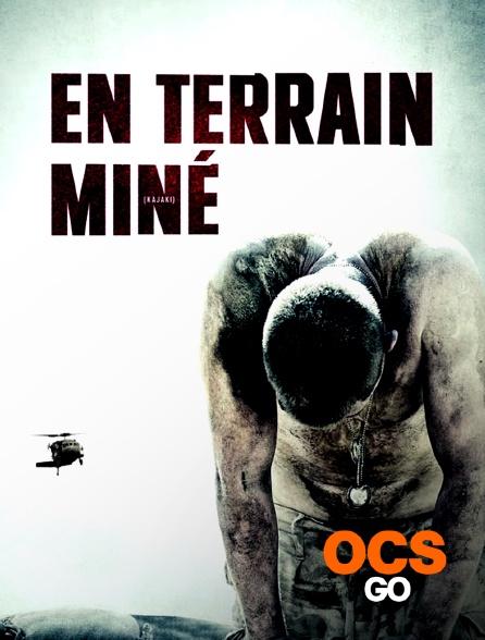 OCS Go - En terrain miné