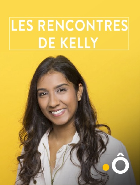 France Ô - Les rencontres de Kelly