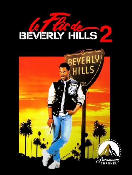 Paramount Channel - Le flic de Beverly Hills 2