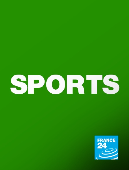 France 24 - Sports