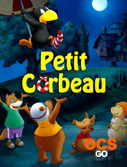 OCS Go - Petit Corbeau