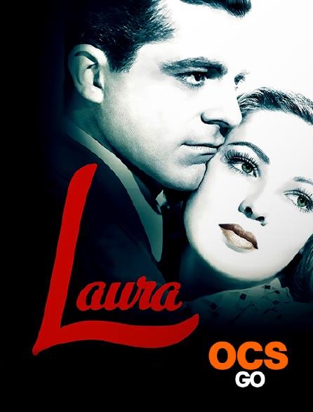 OCS Go - Laura