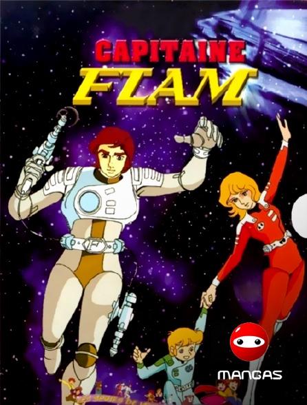 Mangas - Capitaine Flam
