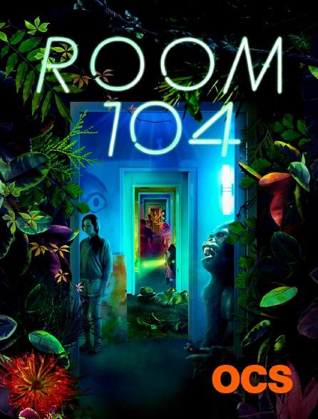 OCS - Room 104