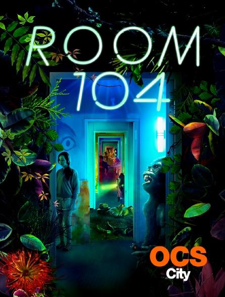 OCS City - Room 104